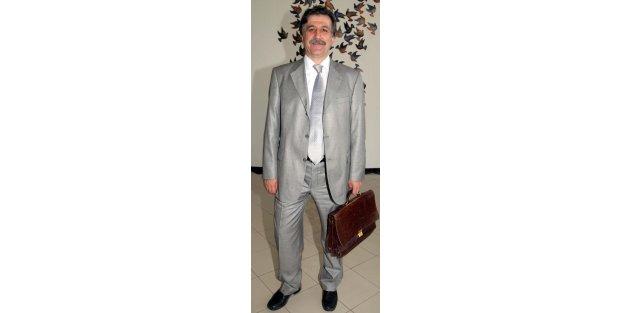 Erciyes Üniversitesi'nde 'KKKA aşısı' geliştirdi