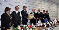 Erciyes ve Yakın Doğu üniversiteleri arasında işbirliği