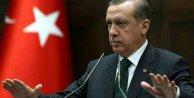Erdoğan'dan  Nobel'e ağır eleştiri