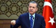 Erdoğan Rus'lara rest çekti: İspat etsinler bırakır giderim