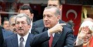 Erdoğan: Sözünüz muteber değilse noterden senet, bankadan çek getirseniz olmaz