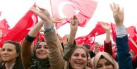 Erdoğan: Sözünüz muteber değilse noterden senet, bankadan çek getirseniz olmaz (2)
