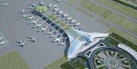 Erdoğan'dan 3. Havaalanı ile ilgili önemli açıklama