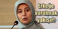 Erkekler Türkçe anlamadı, Kadınlar İngilizce seslendi..