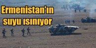 Ermeni Bakan'dan küstah tehdit: Savaş halindeyiz