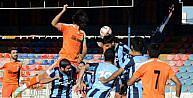 Erzin Belediyespor-ankara Demirspor: 2-3
