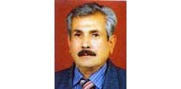 Eski Belediye Başkanı Ve 2 Yeğeni Toprağa Verildi