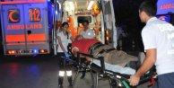 Eskişehirde Gıda Zehirlenmesinden Mahkumlar Hastaneye Taşındı