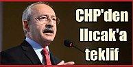Eyvah eyvah, CHP Nazlı Ilıcak'a Milletvekilliği teklif etti