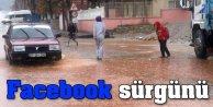 Facebook Sürgünü