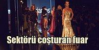 Fashionist 2014; Dünyanın her yerinden alıcılar geliyor
