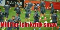 Fatih Terim: 4 maçı kazanmalıyız, şampiyonada olmalıyız