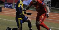 Fenerbahçe, 1 yıl aradan sonra ilk kez penaltı kazandı