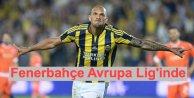 Fenerbahçe Avrupa Lig'inde