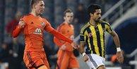Fenerbahçe-Başakşehir İlk Onbirler Belli Oldu