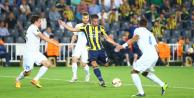 Fenerbahçe Molde'yi 2-0 mağlup etti