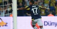 Fenerbahçe Nani İle Çoştu