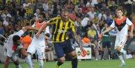 Fenerbahçe Tur Şansını İkinci Maça Bıraktı 0-0