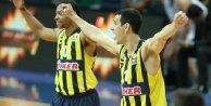 Fenerbahçe Ülker: 78 - Unicaja Malaga: 63