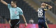 Fenerbahçe'ye Türkiye Kupası'nda Büyük Şok