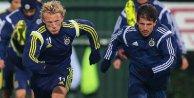 Fenerbahçe'de Şok karar