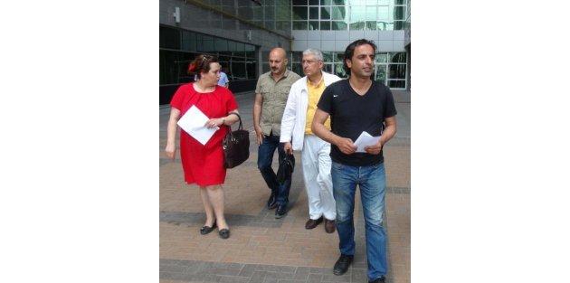 Fenerbahçeli Emreyi hedef alan gazete yönetimi basın savcılığına ifade verdi
