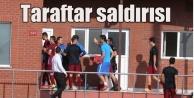 Fenerbahçeli taraftarlar...