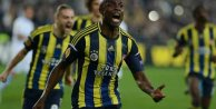 Fenerbahçeli taraftarlar, Webo dışındaki tüm futbolculara tepki gösterdi
