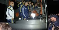 Fenerbahçe'ye yapılan silahlı saldırı hala aydınlanmadı