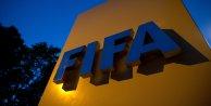 FIFA Merkezi'ne polis baskını