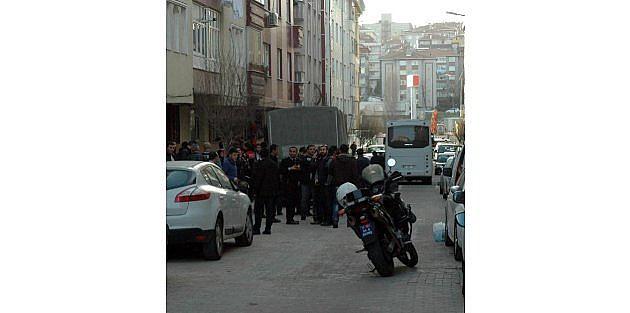 Fotoğraflar (1)  - Bahçelievlerde polis vuran saldırgan operasyonla yakalandı