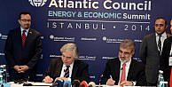 Fotoğraflar - 6. Atlantik Konseyi Enerji Ve Ekonomi Zirvesi