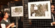 Fransada Türkler 50. yılı kutladı
