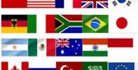 G-20 nedir? Neden G-20 toplantısı yapılıyor.