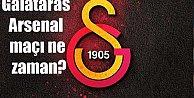 Galatasaray Arsenal hangi kanalda, saat kaçta