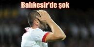 Galatasaray, Balıkesir...