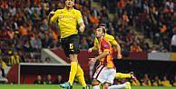 Galatasaray-borussıa Dortmund Maçı Ek Fotoğrafları