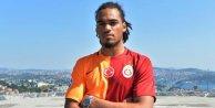 Galatasaray, Jason Gregory Denayeri 1 yıllığına kiraladı