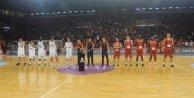 Galatasaray Liv Hospital: 84 - Panathinaikos: 86
