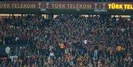 Galatasaray - Manisaspor maçının fotoğrafları