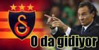 Galatasaray'da Prandelli şoku, Aysal'dan sonra o da gidiyor