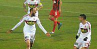 Gaziantepspor-Medicana Sivasspor: 1-3