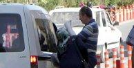 Gaziantep'te acemi kasaplar hastanelik oldu