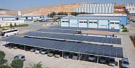 Gaziantep'te Alternatif Enerji Atağı