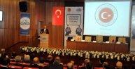 Gaziantepte Ekonomi Forumu toplantısı