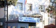 Gaziantepteki polis merkezinde önlemler artırıldı