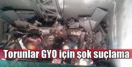 Geda-Majör'den Torunlar Holding'e asansör şirketinden şok suçlama