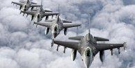 Genelkurmay: F-16lar Suriye Sınırına Gönderildi