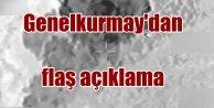 Genelkurmay'dan flaş açıklama: 30 PKK'lı öldürüldü