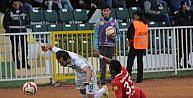 Giresunspor-Samsunspor: 0-4